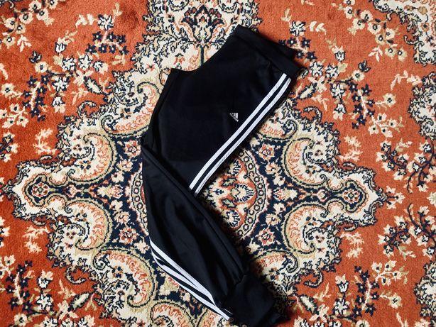 Стрейчевые штаны Adidas