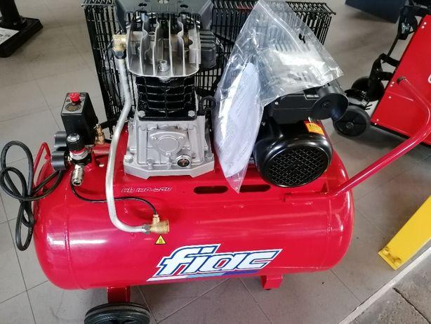 Compressor 100 lts FIAC