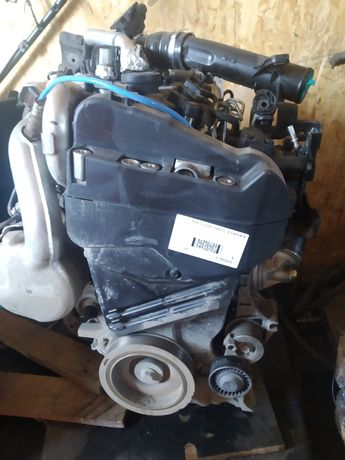 Продам двигатель 1.5 dci Renault