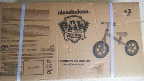 Bicicletas Criança Novas em Caixa