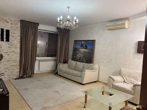 Шикарная квартира на ул. Новосельского , Центр !