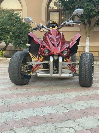 Квадрацикл 250 сс