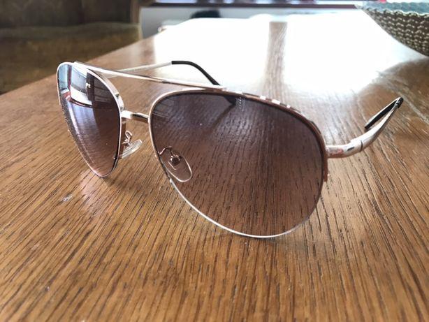 Okulary przeciwsłoneczne Mango