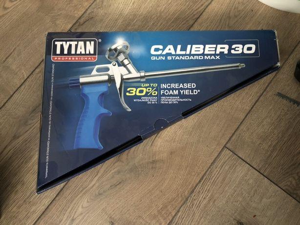 Pistolet do pian tytan caliber 30 standard max
