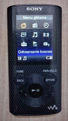 SONY Digital Media Player NWZ-E373 4GB