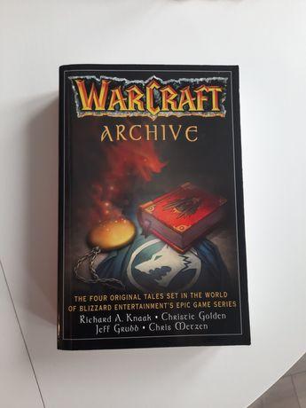 World of Warcraft, Warcraft Archive