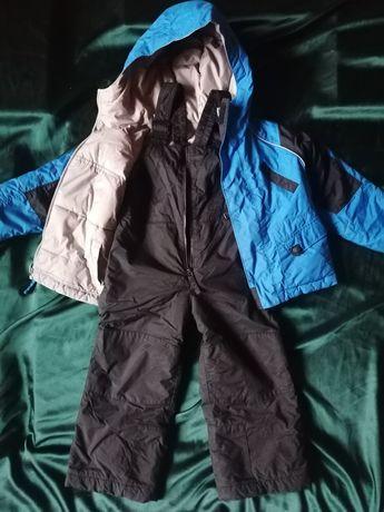 Куртка и штаны-костюм Columbia на 2-4 года