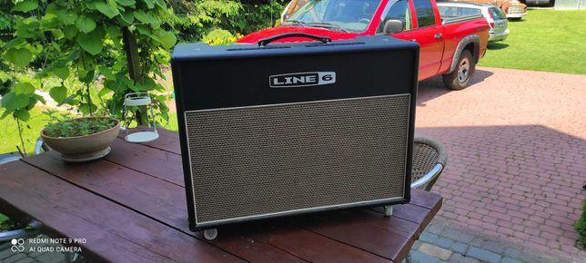 Wzmacniacz gitarowy Line 6 Flextone III XL 2 x Celestion