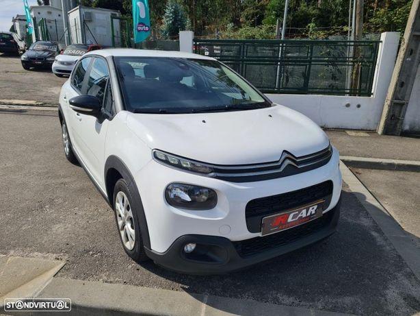 Citroën C3 1.5 BlueHDi Feel