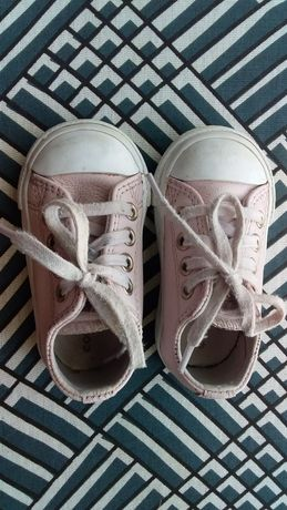 Детские кеды кроссовки Converse usa 3 uk 3 cm 11.0 на 0.6-12 месяцев