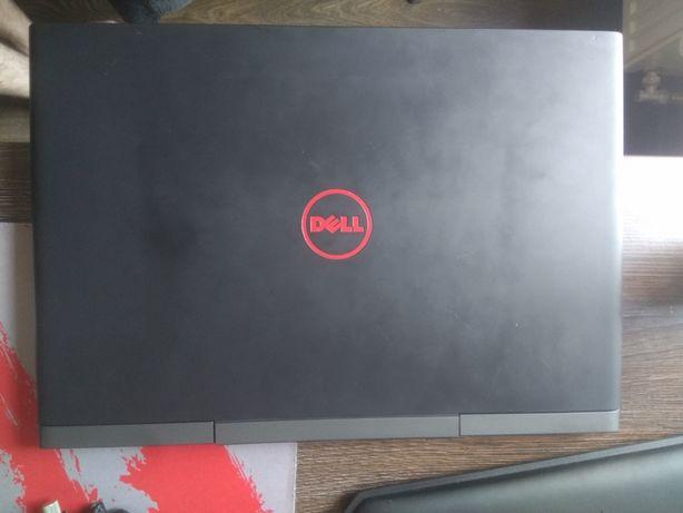 Dell inspirion 7566 i5-6300HQ