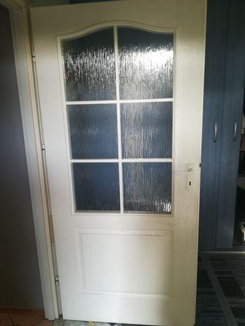 Drzwi klasyk białe różne rozmiary