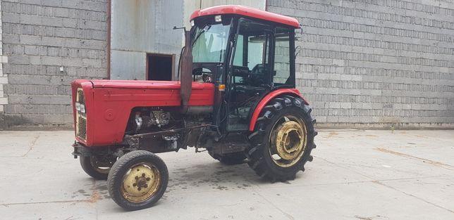 URSUS C360 II generacja sadowniczy sadownik