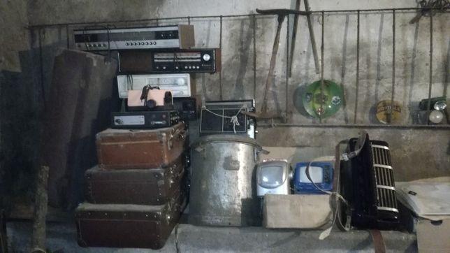 Stare radia,telewizory
