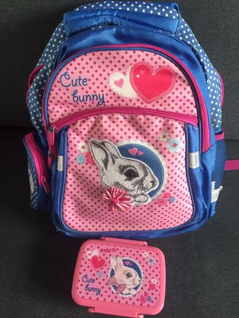 Шкільний рюкзак ранець школьный рюкзак кайт kite