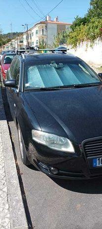 Audi A4 1.9-115cv