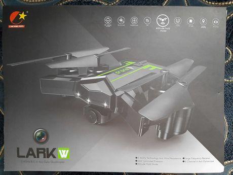 Квадрокоптер Larkw cx-40