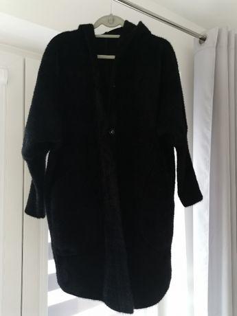 kurtka z alpaka