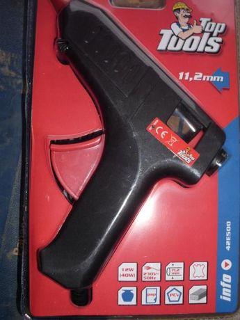 Pistolet na klej gorący i inne