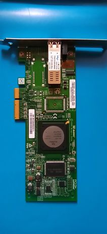 Qlogic QLE2460 4Gb PCI-X Host Bus adapter