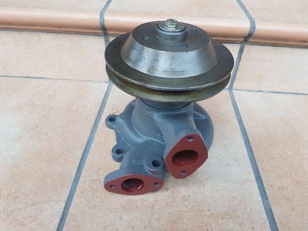 Pompa wody Fortschritt E514 E512 Silnik IFA4 E514S Perkins 6