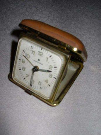 """Relógio Despertador """"Junghans"""", Vintage"""