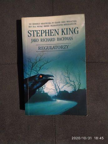 Stephen King - Regulatorzy