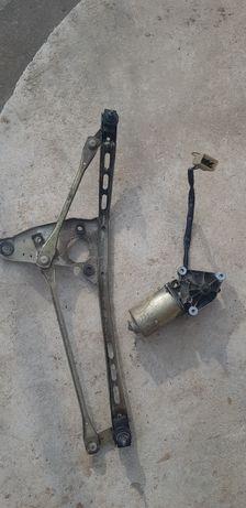 Трапеция и мотор 2113-15