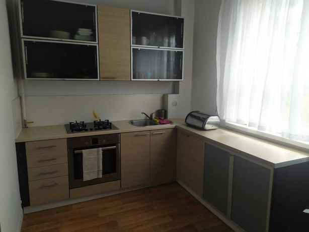 mieszkanie do wynajęcia 2 pokoje balkon -56 m Poznań Rycerska Grunwald