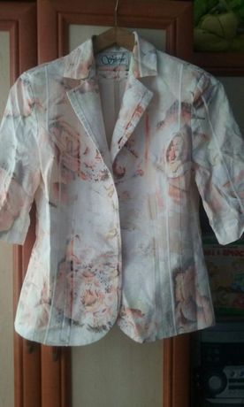 Dwa komplety:sukienka i spódnica