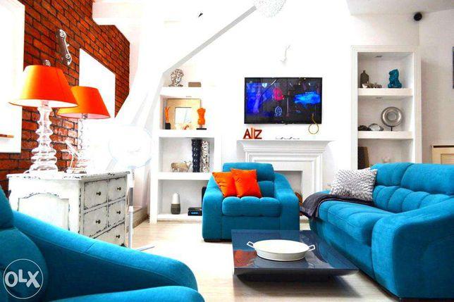 Luksus Apartamenty -Mariacka /GREY na doby do wynajęcia