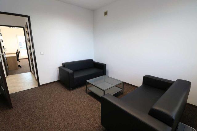 Biuro 3 pokoje Poznań centrum Al. Marcinkowskiego 11