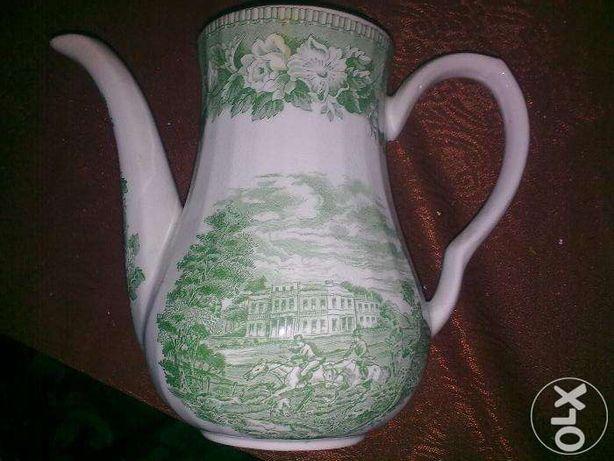 Dzbanek porcelanowy england's heritage 1869 polecam rarytas