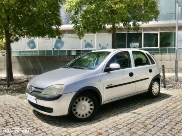 Opel Corsa 1.2 16V Confort Easyt.