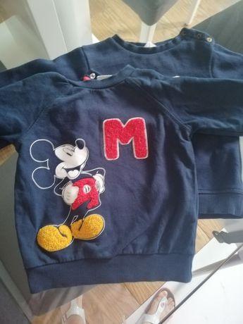 Camisola Mickey  zippy
