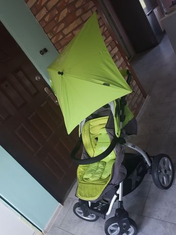 Wózek dziecięcy Xlander xa