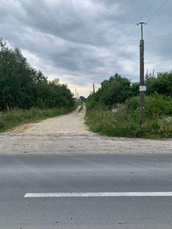 Продаж ділянки в с.Тростянець, Миколаївський район.