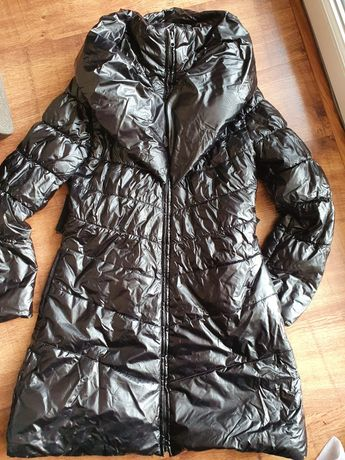 Płaszcz zimowy S