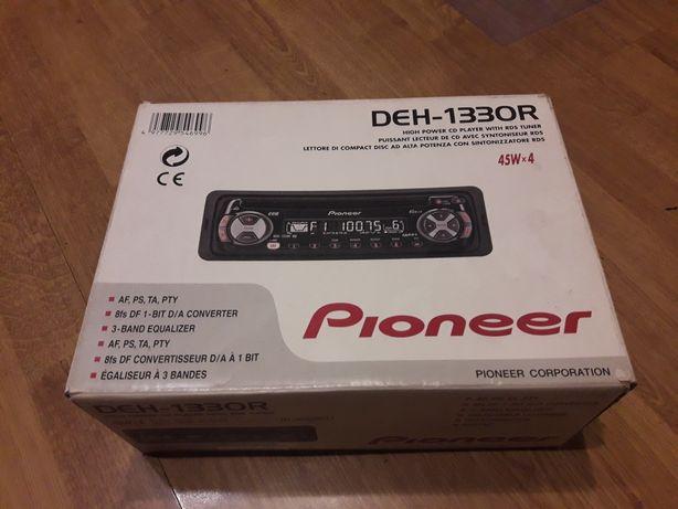 Radio Pionnier DEH-1330R