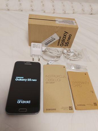 Samsung S5 neo używany stan bdb