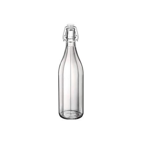 Butelka pałąkowa 500ml na bimber, nalewki