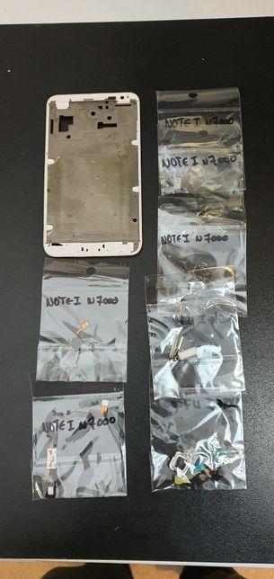 Galaxy note 1 gt-n7000 peças originais lote