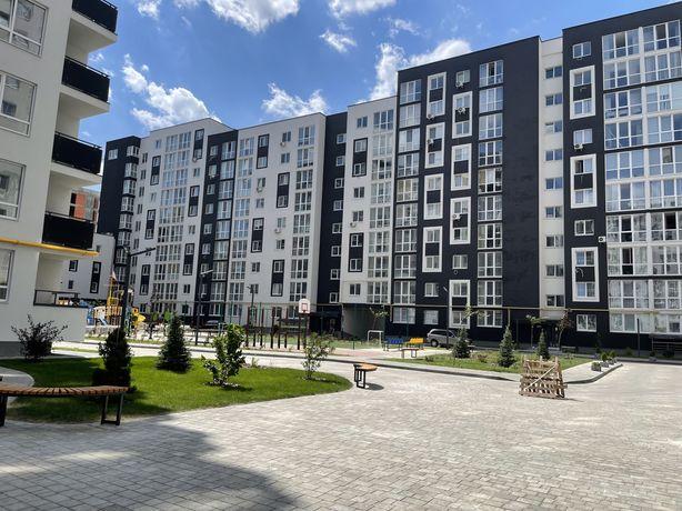 Продаж 2 кімнатної квартири на вул. Трускавецькій в новобудові