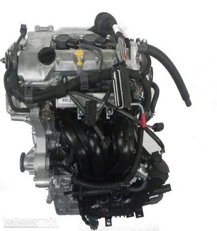 Motor SMART FORTWO 1.0 70Cv 2007 Ref: 132910