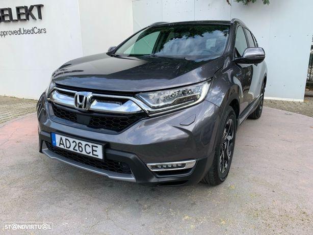 Honda CR-V 2.0 i-MMD Lifestyle