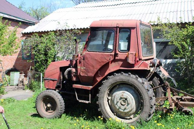 Трактор Т25-Ф