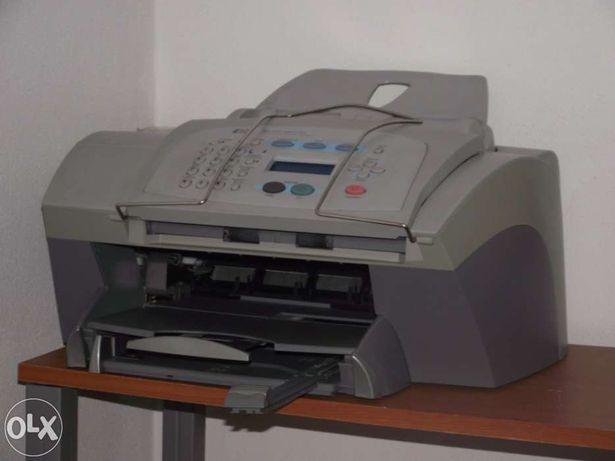 Impressora multifunções hp v40