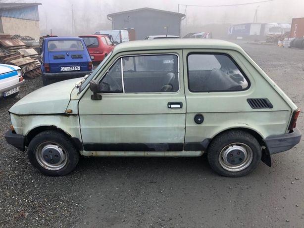 Fiat 126p 1984rok do renowacji linka,kapliczka