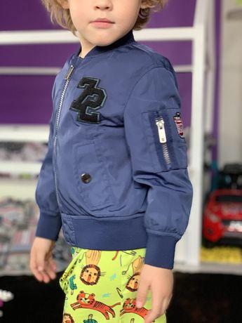 Курточка демисезонная C&A, 98, 2-3T