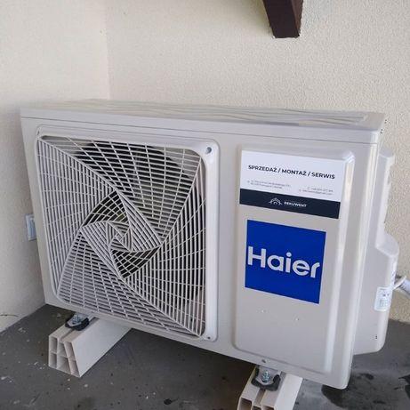 Klimatyzacja domowa, wentylacja, rekuperacja